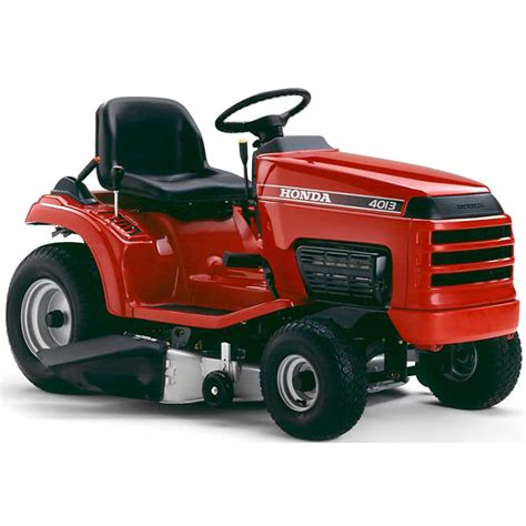 Honda H4013 Lawn Tractor Parts Guide