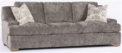 Fluffy Sofa by Grey Fluffy Sofa