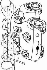 Cars Torque Fun Coloring Pages Kleurplaat Template sketch template