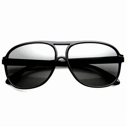 Sunglasses Aviator Clipart Sunglass Clip European Retro