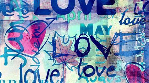 3d Love Graffiti Letters Simple Graffiti 3d Art Graffiti Art Collection
