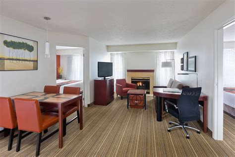 hotels  youngstown ohio residence inn youngstown