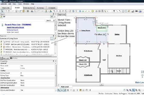 residential construction software tools    work