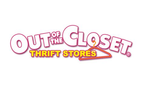 out of the closet thrift store columbus ohio
