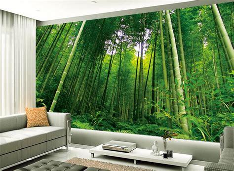 buy fashion tv backdrop bamboo scenery