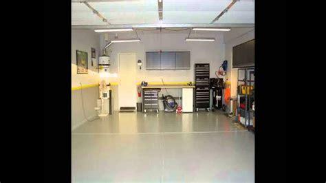 Garage Layout Ideas