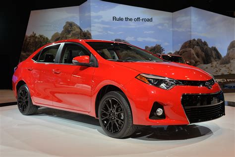 Toyota Chicago by 2016 Toyota Corolla Special Edition Chicago 2015 Photo