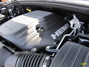 2011 Jeep Grand Cherokee Overland 5 7 Liter Hemi Mds Ohv