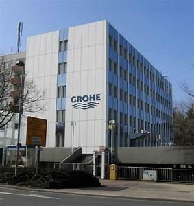 Grohe Ag Hemer : file hemer grohe1 bubo jpg wikimedia commons ~ Markanthonyermac.com Haus und Dekorationen