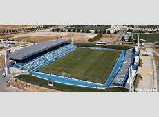 Stade Alfredo di Stefano Stade du Real Madrid Castilla