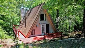 small a frame cabins lake lure real estate affordable a frame cabin on half