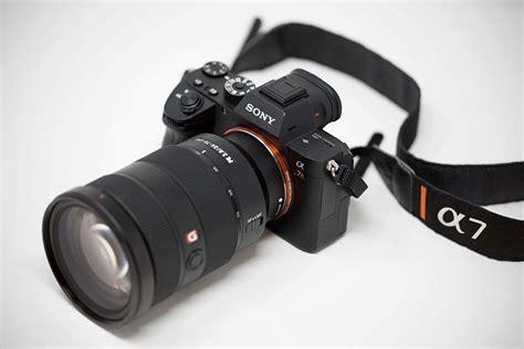 mirrorless cameras   switchback travel