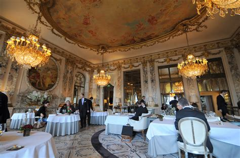 Some Of The Most Famous Restaurants In Paris