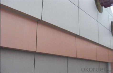 buy diversified aluminum plastic composite panel pricesizeweightmodelwidth okordercom