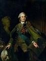 This is Versailles: Portrait Gallery: Louis XVI