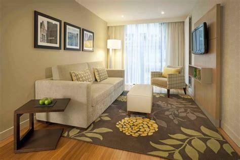 Dekorasi Ruang Tamu Rumah Anda  6 Tips Mudah