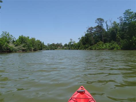 Boat Paddling Houston by Houston Paddling Trails Get Out Here Houston Gulf