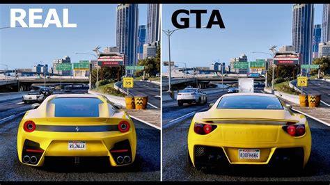 gta cars  real life cars  gta  ultra realistic