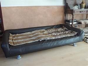 Hundesofa Selber Bauen : orthop disches hundesofa von ainra ~ Orissabook.com Haus und Dekorationen