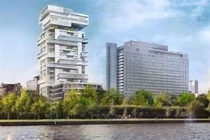 Who S Perfect Frankfurt : german geg develops 220m riverpark tower in frankfurt de ~ Watch28wear.com Haus und Dekorationen