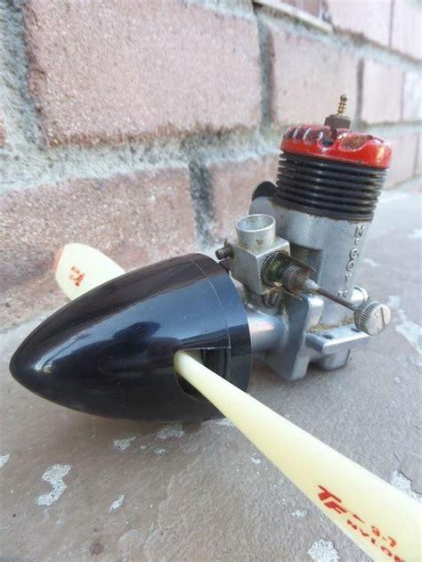 best rc shop vintage mccoy 35 rc model airplane engine 9 quot top flite