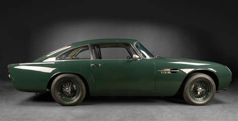 vintage aston martin the aston martin db4 sports car variants carspoon com