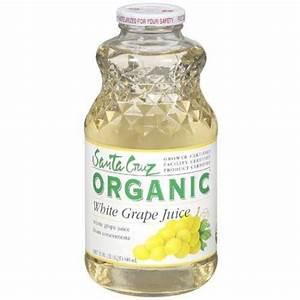 036192122893 UPC - Santa Cruz Juice, Organic White Grape ...