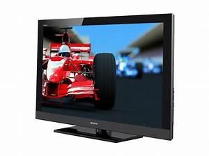 Sony Bravia 46 U0026quot  16 9 1080p 120hz Lcd Hdtv Kdl46ex500