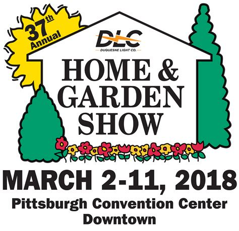pittsburgh home and garden