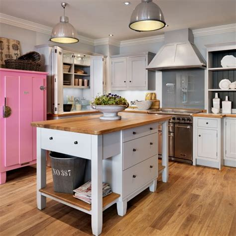 kitchen island units uk painted freestanding island kitchen island ideas