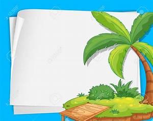 Tropical Island Clipart | www.pixshark.com - Images ...