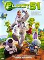 Planet 51 2009 Full Movie English BRRip 300MB 480p   Movie HD