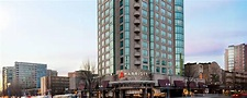 Hotel in Richmond, BC   Vancouver Airport Marriott Hotel