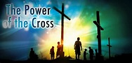 Living Water Bread Of Life: The Compelling Power Of The Cross