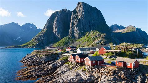 Norwegian Coastal Voyage Round Trip 14 Days 13 Nights
