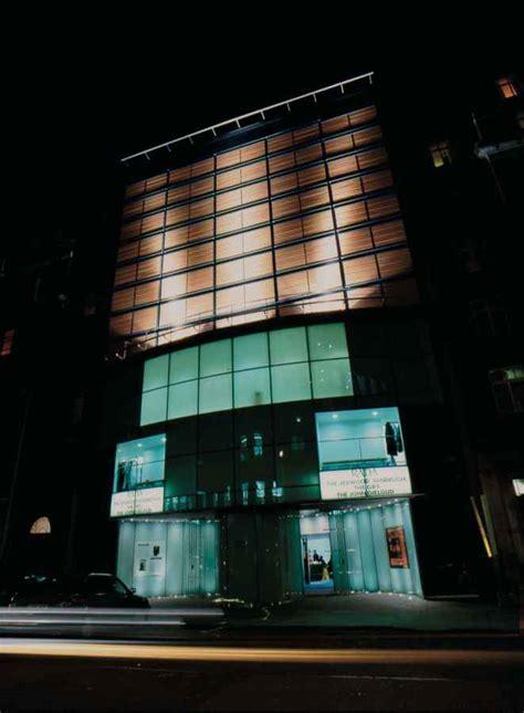 Royal Academy of Dramatic Art, RADA London - e-architect
