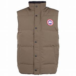 Sale Canada Goose Hybrid Vest Tops Fefa4 739d4