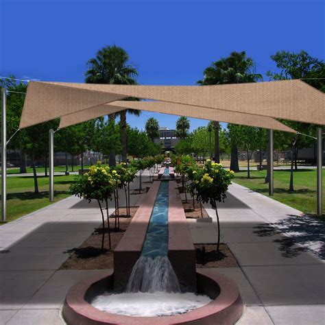 backyard sails 137 22 click for updated price and info large square sun shade sail covers your backyard play