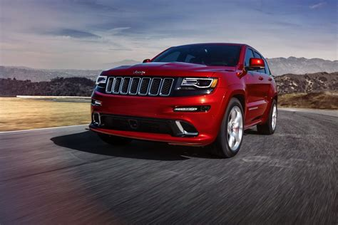 trackhawk jeep srt 2014 jeep grand cherokee srt8 autotribute