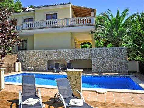 Luxusvilla Mit Pool by Moderne Luxusvilla Mit Pool In Costa De La Calma Id 2342