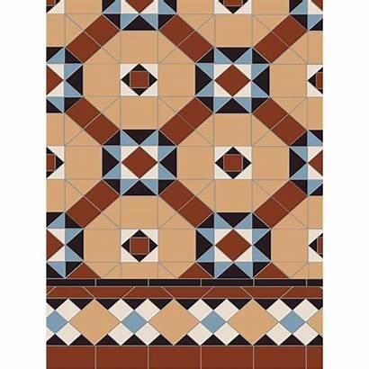 Victorian Floor Tiles Pattern Westminster Tile Floors