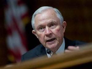 Sessions: Voters Don't Expect Trump Purity; Just Someone ...
