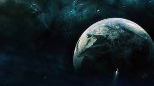 Cool Pictures Space Earth HD Wallpaper HD Wallpaper of ...