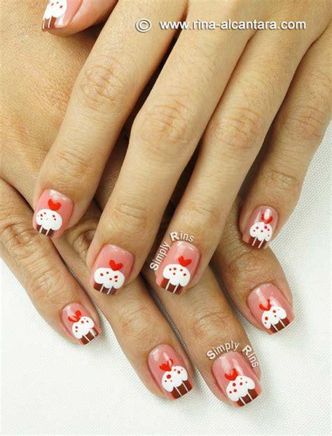 fabulous valentine nail art ideas