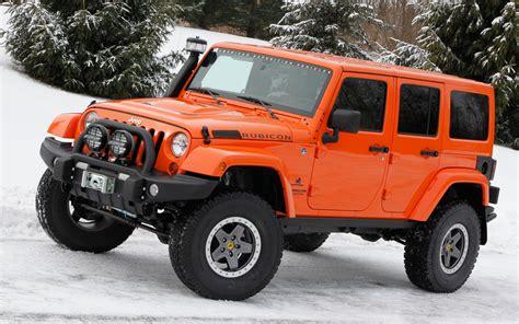jeep rubicon orange jeep wrangler rubicon photos 13 on better parts ltd