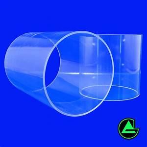 Günstige Alternative Zu Plexiglas : acrylglas xt rohre farblos klar l nge 1000mm g nstige alternative zu plexiglas ebay ~ Whattoseeinmadrid.com Haus und Dekorationen