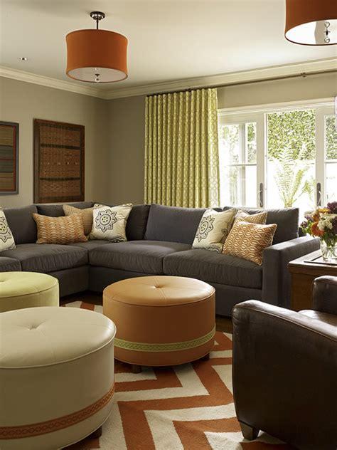 sofa ruang tamu warna coklat tua sofa berwarna yang nyaman untuk ruang tamu rumah furnizing