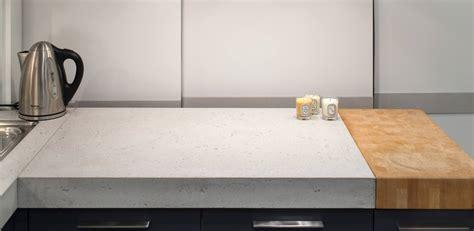 plan de travail cuisine beton cuisine et dressing en béton paul concrete lcda