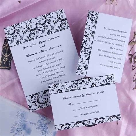 cheap wedding cheap wedding invitations perrymanxyu wedding