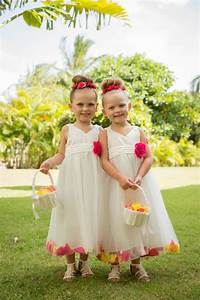 10 adorable destination wedding flower girl and ring bearer With destination wedding flower girl dress